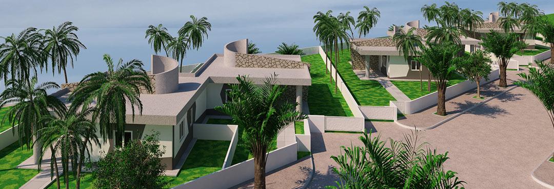 Residenziale Costa D'Avorio
