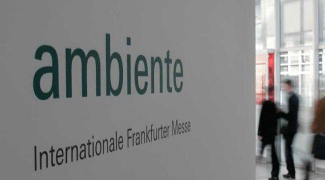 AMBIENTE 2016 – FRANKFURT, Stand Garofalo G&S